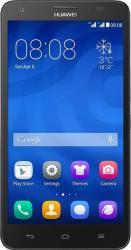Telefon Mobil Huawei Honor 3X G750 Dual SIM Black