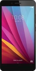 Telefon Mobil Huawei Honor 5X Dual Sim 4G Grey Telefoane Mobile