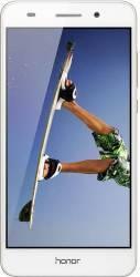Telefon Mobil Huawei Y6II Dual Sim 4G Gold