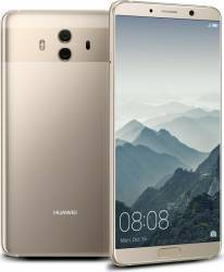Telefon mobil Huawei Mate 10 Pro 128GB Dual SIM 4G Gold Telefoane Mobile