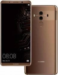 Telefon mobil Huawei Mate 10 Pro Dual SIM 128GB 6GB RAM LTE Mocha Brown Telefoane Mobile