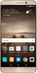 Telefon Mobil Huawei Mate 9 64GB Dual Sim 4G Gold Telefoane Mobile