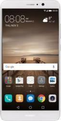 Telefon Mobil Huawei Mate 9 64GB Dual Sim 4G Silver Telefoane Mobile