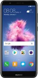 Telefon mobil Huawei P Smart 32GB Dual Sim 4G Black Telefoane Mobile