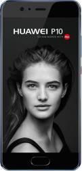 pret preturi Telefon Mobil Huawei P10 64GB Dual Sim 4G Blue