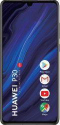 pret preturi Telefon mobil Huawei P30 128GB Dual SIM 4G Midnight Black
