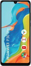 pret preturi Telefon mobil Huawei P30 Lite 128GB Dual SIM 4G Black