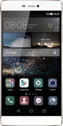 Telefon Mobil Huawei P8 4G Gold