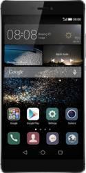 Telefon Mobil Huawei P8 4G Gray Resigilat
