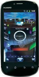imagine Telefon Mobil Huawei U8850 Vision Black hvbk