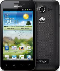 imagine Telefon Mobil Huawei U8860 Honor Black u8860 honor black
