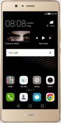 Telefon Mobil Huawei Venus P9 Lite Dual SIM 4G Gold Telefoane Mobile