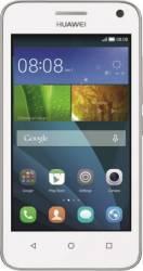 Telefon Mobil Huawei Y360 Dual SIM 3G White