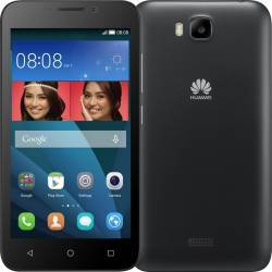 Telefon Mobil Huawei Y5 4G Black Telefoane Mobile