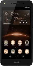 Telefon Mobil Huawei Y5II Dual Sim 4G Black Resigilat