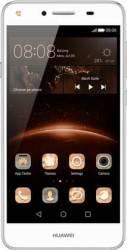 Telefon Mobil Huawei Y5II Dual Sim 4G White Telefoane Mobile