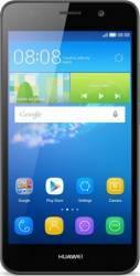 Telefon Mobil Huawei Y6 Dual SIM 4G Black