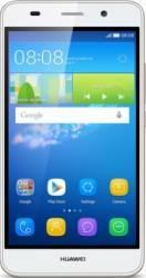 Telefon Mobil Huawei Y6 Dual SIM 4G White