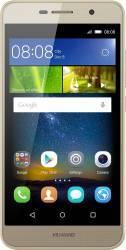Telefon Mobil Huawei Y6 Pro Dual SIM Gold