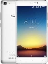 Telefon mobil Blackview A8 Max 16GB Dual Sim 4G White Telefoane Mobile