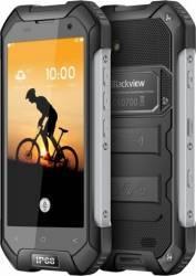 Telefon mobil Blackview BV6000 32GB Dual Sim 4G Black Resigilat