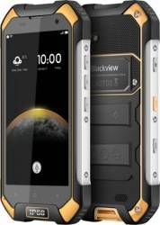 Telefon mobil Blackview BV6000 32GB Dual Sim 4G Yellow Telefoane Mobile