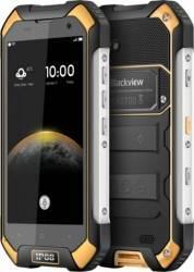 Telefon mobil Blackview BV6000 32GB Dual Sim 4G Yellow Telefoane Mobile
