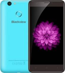 Telefon mobil Blackview E7s 16GB Dual Sim Blue