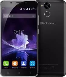 Telefon mobil Blackview P2 64GB Dual Sim 4G Black