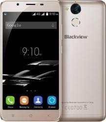 Telefon mobil Blackview P2 64GB Dual Sim 4G Gold Telefoane Mobile