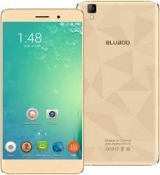 Telefon mobil Bluboo Maya 16GB Dual Sim Gold