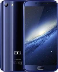 Telefon mobil Elephone S7 64GB Dual Sim 4G Blue