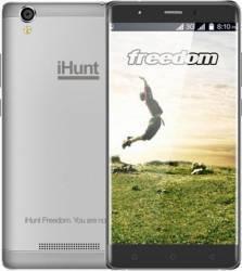 Telefon mobil iHunt Freedom Dual Sim 3G Grey