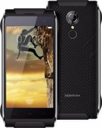 Telefon mobil HomTom HT20 16GB Dual Sim 4G Black
