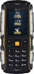 Telefon Mobil iHunt i1 Dual Sim 3G Yellow Telefoane Mobile