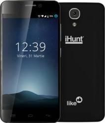 Telefon mobil iHunt Like 8GB Dual Sim Black telefoane mobile