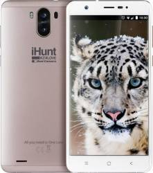Telefon Mobil iHunt One Love Dual Camera 16GB Dual Sim Gold Telefoane Mobile