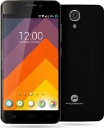 Telefon mobil Phonemax Mars Dual Sim Black