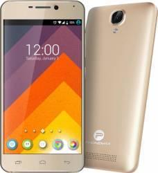 Telefon mobil Phonemax Mars Dual Sim Gold