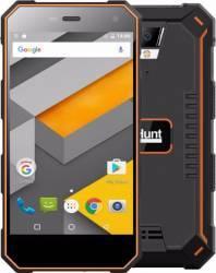 Telefon mobil iHunt S10 16GB Dual Sim 4G Orange Telefoane Mobile