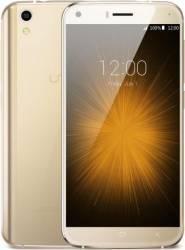 Telefon mobil UMI London Dual Sim Gold