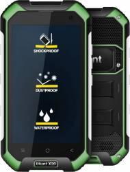 Telefon mobil iHunt x20 Pro 16GB Dual Sim Green Telefoane Mobile