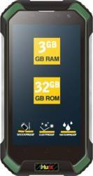 Telefon mobil iHunt x33 Patriot 32GB Dual Sim 4G Green