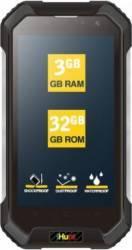 Telefon mobil iHunt x33 Patriot 32GB Dual Sim 4G Black Telefoane Mobile