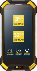 Telefon mobil iHunt x33 Patriot 32GB Dual Sim 4G Yellow Telefoane Mobile