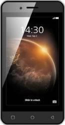 Telefon Mobil Karbonn Alpha A 114 Dual Sim Grey Telefoane Mobile