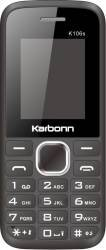 Telefon Mobil Karbonn K106s Dual Sim Black