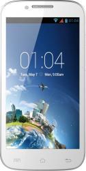 imagine Telefon Mobil Kazam Trooper2 4.5 Dual SIM White kazam trooper 2.4.5 white