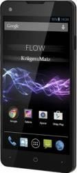 Telefon Mobil Kruger Matz Flow2 Dual SIM 4G Black