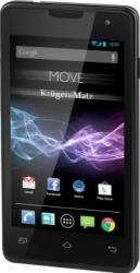 Telefon Mobil Kruger Matz Move2 Dual SIM Black